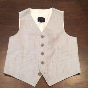 JCrew Crewcuts Vest